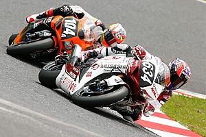 Bike Новость Honda: На мотоцикле Стоунера заклинило дроссель