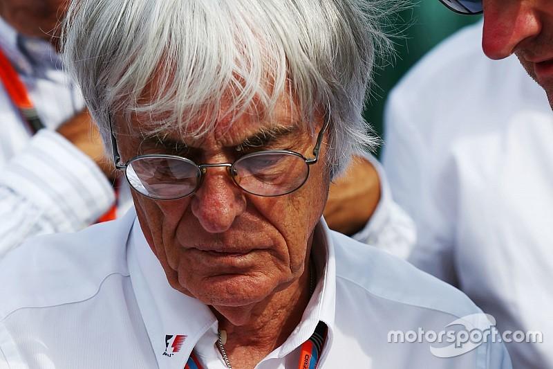 Ecclestone e Ferrari negam boicote da TV contra equipe italiana