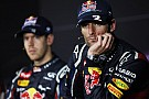 Webber: Vettel is not an enemy