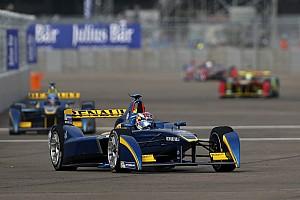 Formule E Actualités Une 11e équipe sur les rangs pour entrer en Formule E