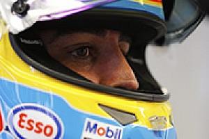 فورمولا 1 أخبار عاجلة ألونسو سيحصل على عقوبة لتغيير المُحرك في سباق النمسا