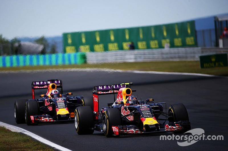Renault prépare son divorce avec Red Bull