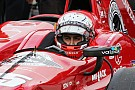 Rahal in 'attack mode' as title fight nears its conclusion
