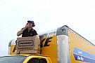 Vidéo - Simon Pagenaud déménage à Indianapolis!