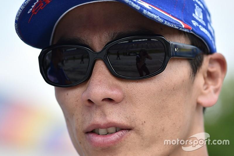 Takuma Sato faz a centésima corrida na Indy
