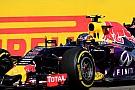 В Red Bull рассчитывают на хорошее выступление в Сингапуре
