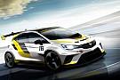 La Opel prepara la nuova Astra OPC TCR