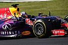 Red Bull - Singapour sera la prochaine occasion de briller