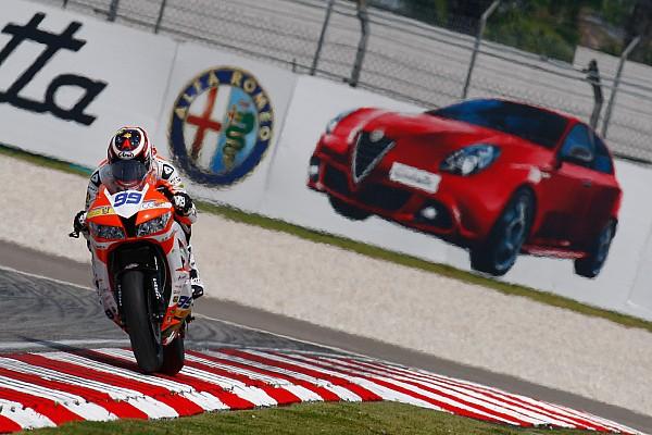 WSS - P.J Jacobsen s'offre sa première pole position