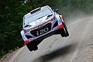 Mission accomplished for Hyundai Motorsport with top-four finish in Finland