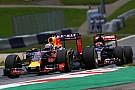 Опрос GPDA: Red Bull – самый влиятельный бренд в Формуле 1