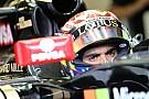 Bilan mi-saison - Pastor Maldonado, symbole de l'irrégularité