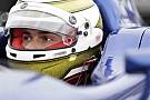 Test con la Penske per Nelsinho Piquet