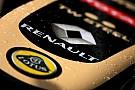 El acuerdo de Renault con Lotus no depende del dinero de la TV