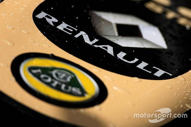 Renault: Мы не гонимся за бонусами от FOM