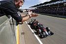 Dennis dice que el ritmo de McLaren está listo para
