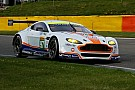 Aston Martin Racing mantiene a Turner