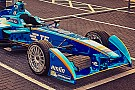 Andretti scoops Amlin partnership for season two campaign