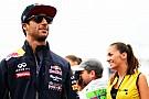 Para Ricciardo, aumento de salário em 2015 não trouxe felicidade