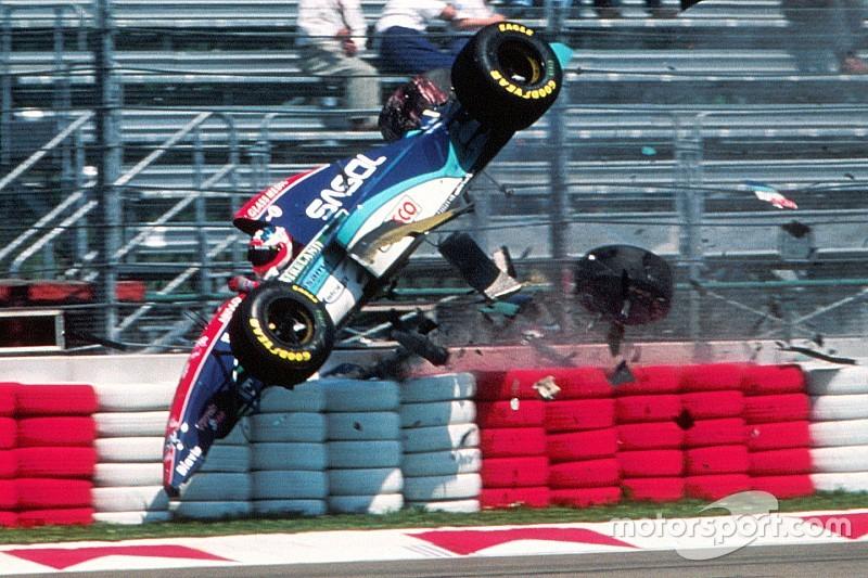 Barrichello: el diseño del cockpit lo debe decidir la ciencia y no la historia