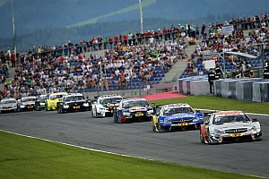 DTM Analysis Season half-time in DTM: More races, more spectators and more excitement
