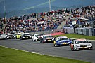 Season half-time in DTM: More races, more spectators and more excitement