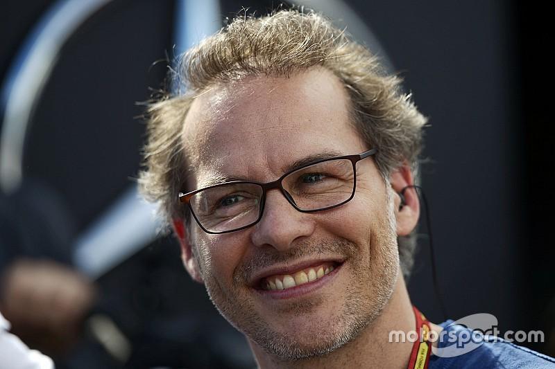 Villeneuve signs with Venturi for upcoming Formula E season