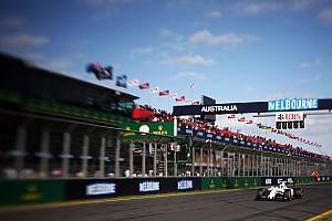 Formula 1 Breaking news Australian Grand Prix locks down new boss