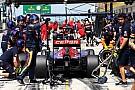 """""""Uso de tokens não reduz custos da F1"""", diz chefe da Toro Rosso"""