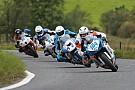 Scottish rider Andy Lawson dies in Ulster Grand Prix