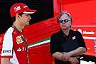 Haas F1 acorta su lista y Gutiérrez gana fuerza