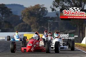 ALTRE MONOPOSTO Ultime notizie Costantino Peroni sul podio al debutto in India