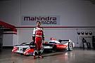 Heidfeld se une a Senna en Mahindra