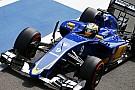 Ericsson existe en F1 après avoir