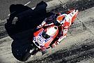 Ducati привезёт в Брно новый мотор