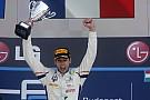Une opportunité de test Formule E pour Berthon