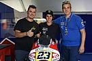 Ufficiale: Antonelli con Ongetta Rivacold pure nel 2016