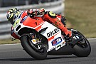 En Ducati aseguran que este año deben llegar al triunfo
