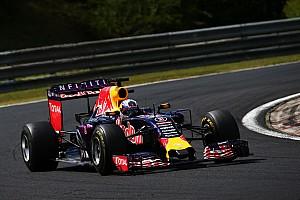 F1 Noticias de última hora Ricciardo espera una doble penalización por motor