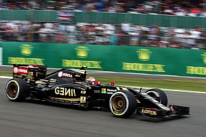 Formule 1 Preview La problématique à résoudre à Spa selon Lotus