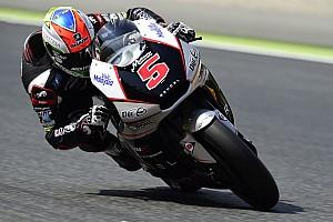 Moto2 Relato de classificação Zarco domina classificação e larga na ponta em Brno