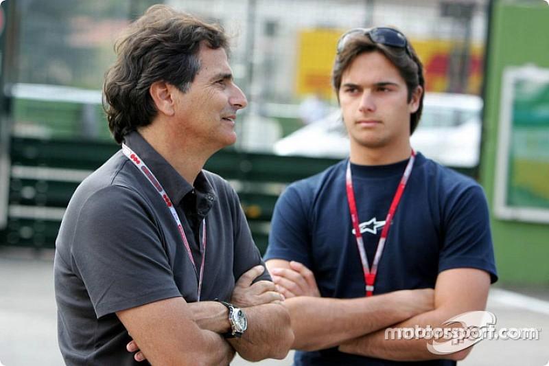 Nelson Piquet, 63 años de éxitos