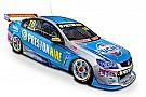New backing for Holdsworth V8