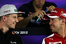 Hulkenberg será compañero de Vettel en la Carrera de Campeones