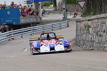 Faggioli trionfa nel Campionato Europeo Montagna