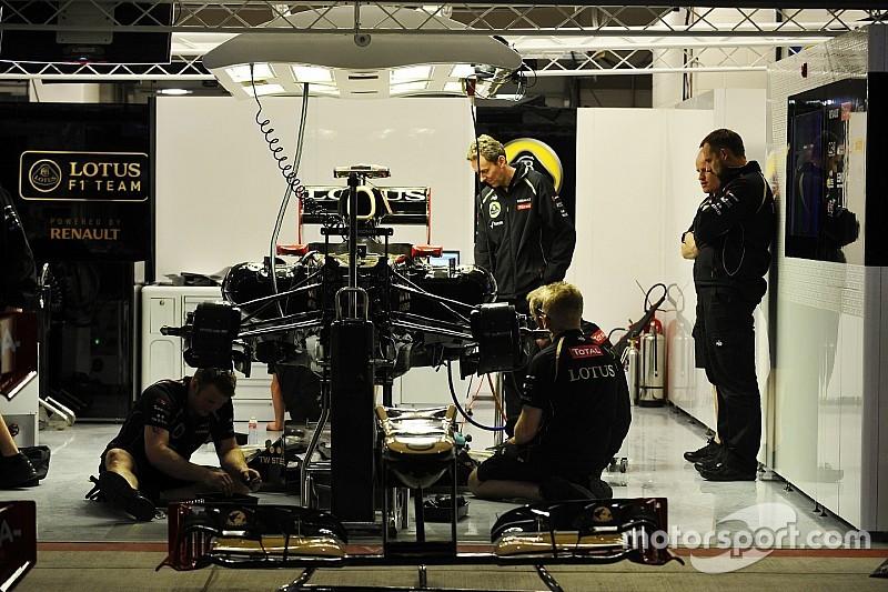 Dentro de la historia: ¿Qué es realmente ser un mecánico de F1?