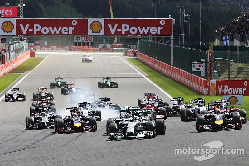 Inside GP - Votre présentation vidéo du GP de Belgique