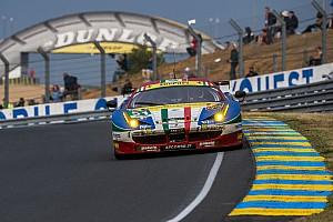 WEC Analyse Bilan mi-saison GTE - Ferrari n'a laissé que des miettes