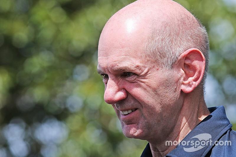 分析:F1的下一个阿德里安•纽维在哪里?
