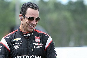 IndyCar Preview Castroneves -